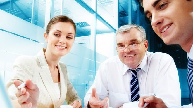Presentations that Impress Your Audit Committee